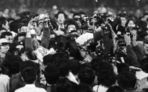 1974年ドラゴンズ優勝