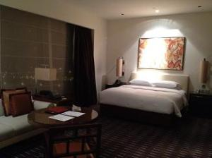 Room of Grand Hyatt Macau